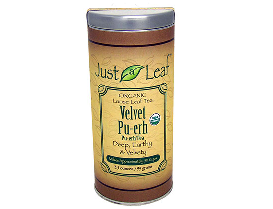 Just-a-Leaf-Organic-Tea-Velvet-Pu-erh